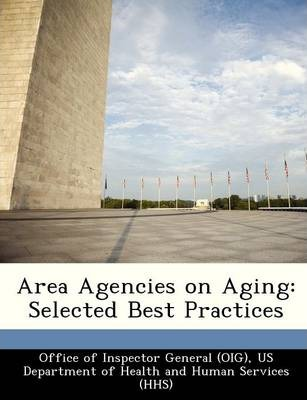 Area Agencies on Aging