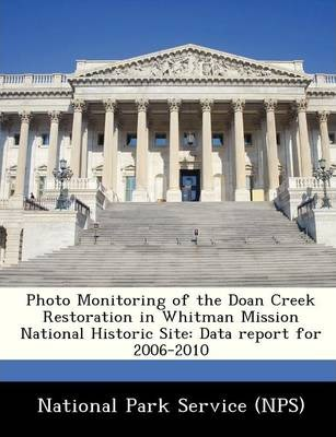 Photo Monitoring of the Doan Creek Restoration in Whitman Mission National Historic Site