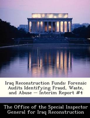 Iraq Reconstruction Funds