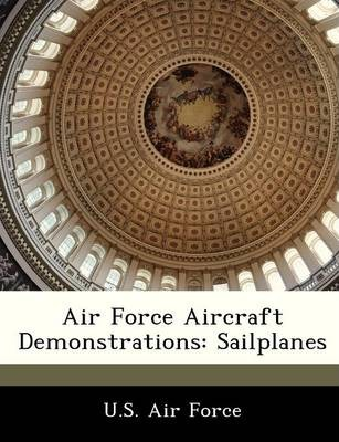 Air Force Aircraft Demonstrations
