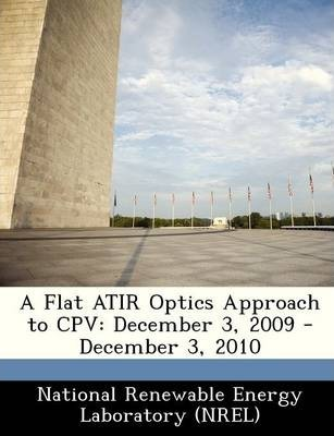 A Flat Atir Optics Approach to Cpv
