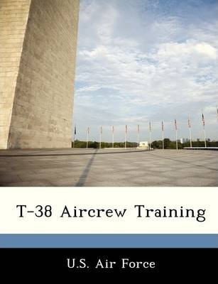 T-38 Aircrew Training