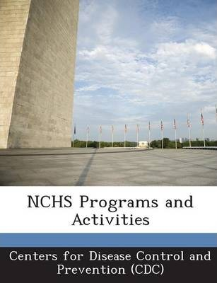 Nchs Programs and Activities