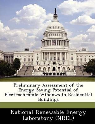 Preliminary Assessment of the Energy-Saving Potential of Electrochromic Windows in Residential Buildings
