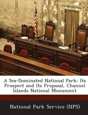 A Sea-Dominated National Park