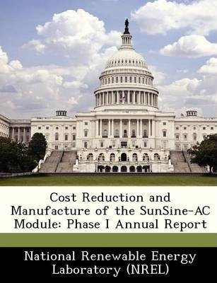 Cost Reduction and Manufacture of the Sunsine-AC Module
