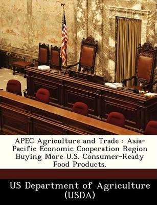 Apec Agriculture and Trade