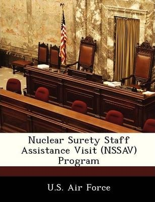 Nuclear Surety Staff Assistance Visit (Nssav) Program
