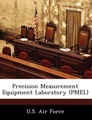 Precision Measurement Equipment Laboratory (Pmel)