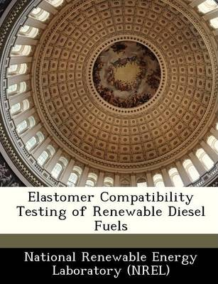 Elastomer Compatibility Testing of Renewable Diesel Fuels