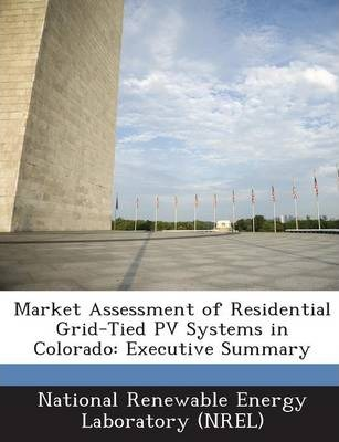 Market Assessment of Residential Grid-Tied Pv Systems in Colorado