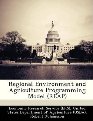 Regional Environment and Agriculture Programming Model (Reap)