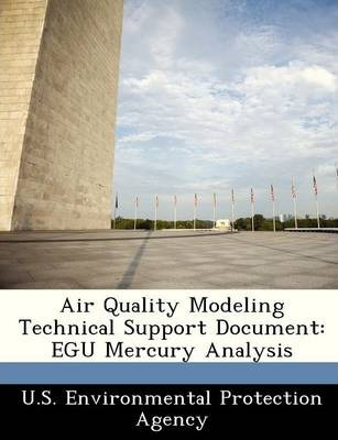 Air Quality Modeling Technical Support Document