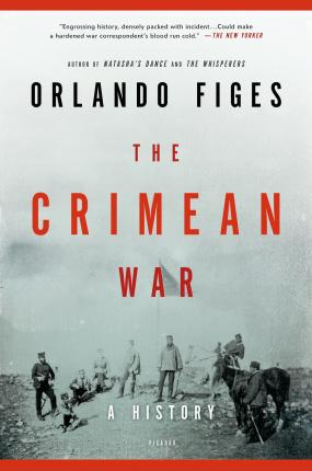 The Crimean War : A History