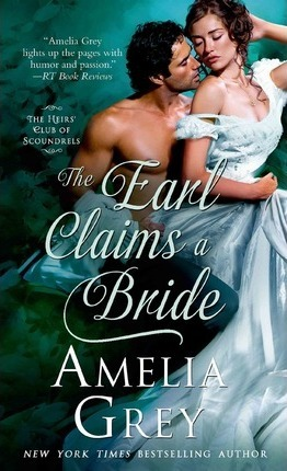 The Earl Claims a Bride