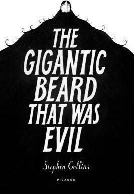 The Gigantic Beard That Was Evil Cover Image
