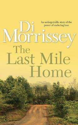 The Last Mile Home Cover Image