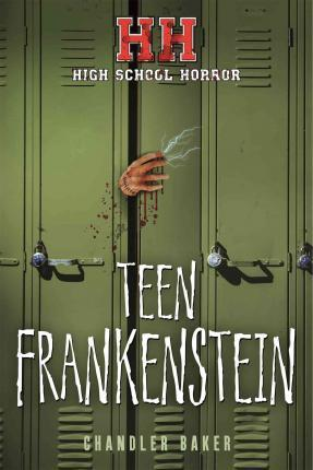 Teen Frankenstein