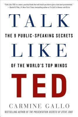 Talk Like Ted Cover Image