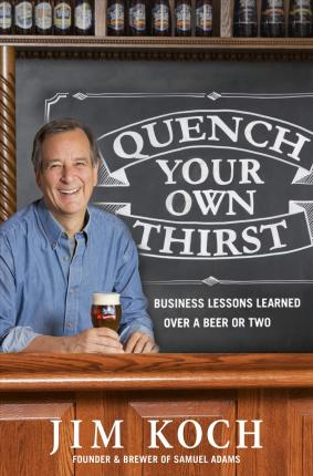 Quench Your Own Thirst Cover Image