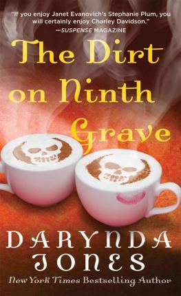 The Dirt on Ninth Grave