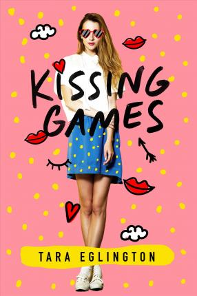 Image result for kissing games book