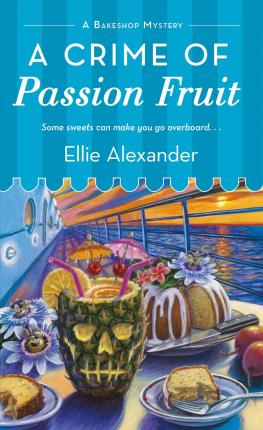 A Crime of Passion Fruit