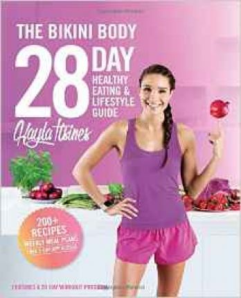 The bikini body 28 day healthy eating lifestyle guide kayla the bikini body 28 day healthy eating lifestyle guide forumfinder Gallery