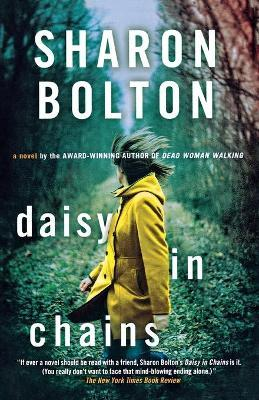 foto de Daisy in Chains : Sharon Bolton : 9781250130068