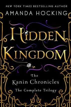 Hidden Kingdom: The Kanin Chronicles