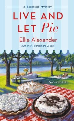 Live and Let Pie