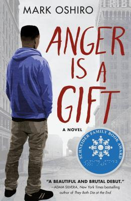 Anger Is a Gift