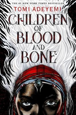 Children of Blood and Bone
