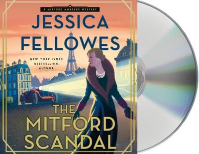 The Mitford Scandal  A Mitford Murders Mystery