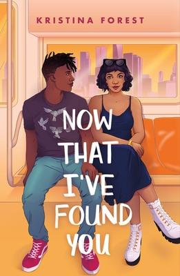 Now That I've Found You