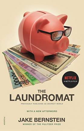 The Laundromat (Previously Published as Secrecy World)