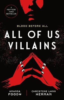 All of Us Villains