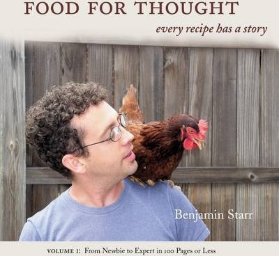 Food for Thought: Volume 1, From Newbie To Expert In 100 Pages Or Less