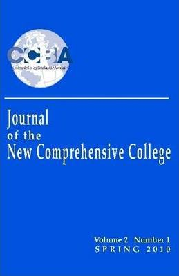 Journal of the New Comprehensive College: Spring 2010: Volume 2. Number 1.