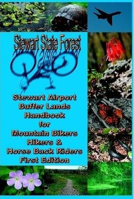 Stewart State Forest Guide Book