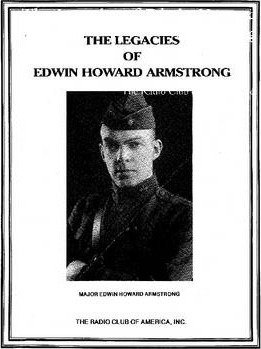 The Legacies of Edwin Howard Armstrong