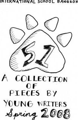 51: A Collection of Pieces by Young Writers-Spring 2008