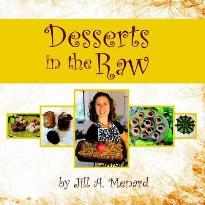 Desserts in the Raw