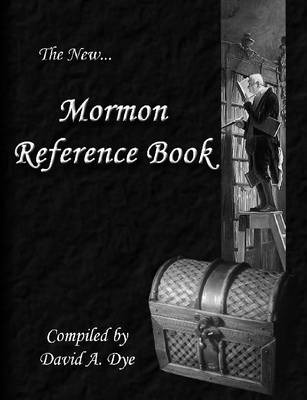 The New... Mormon Reference Book