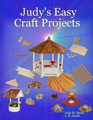 Judy's Easy Craft Projects