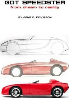 GDT Speedster : from Dream to Reality