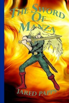 The Sword of Manza