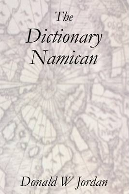 The Dictionary Namican