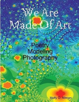 We Are Made of Art: Poetry Modeling Photography