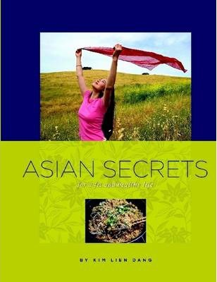 Asian Secrets for a Fit and Healthy Lifestyle